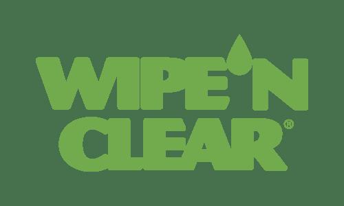 WipeNClear_Logo